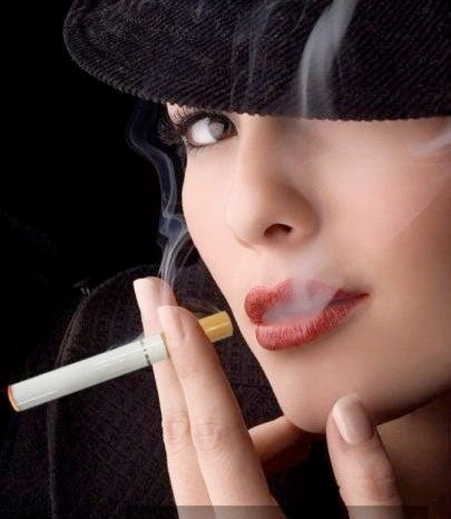Cigarettes of the New Age | Loyola Digital Advertising [로욜라 디지털 광고]