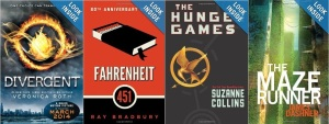 Technology in Dystopian Novels