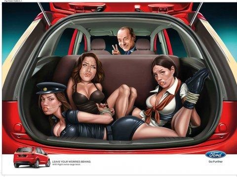Ford Figo Ad