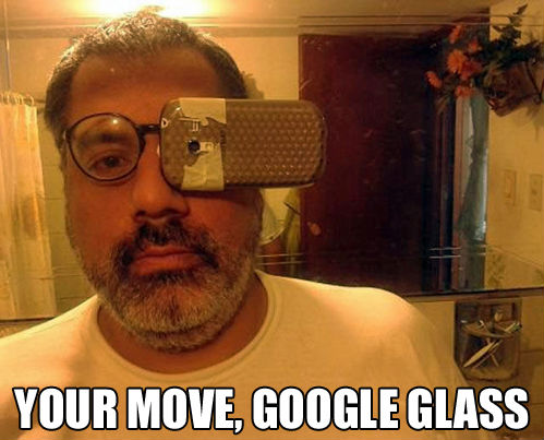8bf188e9544 Through the Google Glass (miscellaneous thoughts on Goog  Glass ...