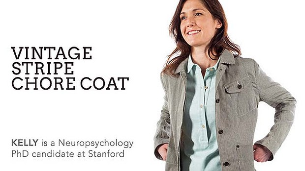 BetaBrand Uses Models with PhDs