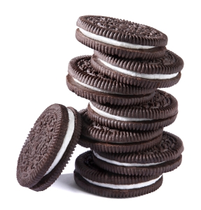 Twitter and Oreos, a few of my favorite things