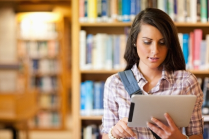 Are technological advances harming or helping college students?