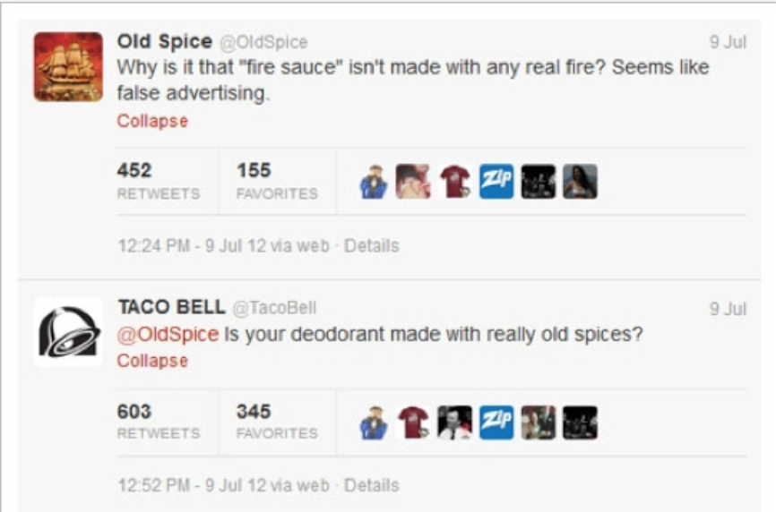 Taco Bell Thinking Outside The Bun Amp Outside The Box
