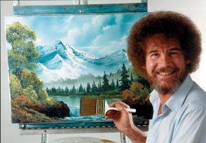 PBS Remix-Happy Painter