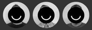 With Ello, anonymity is crucial.